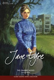 jane graphic novel cover