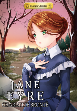 jane manga cover