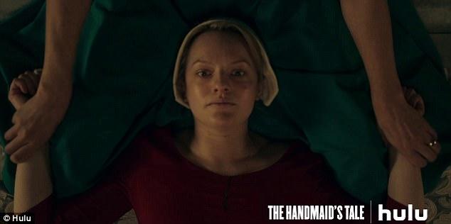 handmaid's tale 2