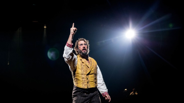 the great comet comet